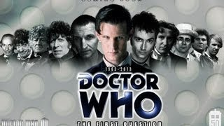 Repeat youtube video Doctor Who and the TARDIS: The First Question