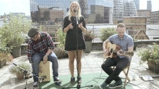 Sasha Keable - Careless Over You (Live for CJ's Soundcheck on BBC Radio 1Xtra)