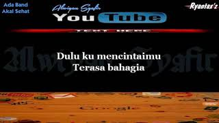 Video Ada band  , Akal sehat download MP3, 3GP, MP4, WEBM, AVI, FLV Juli 2018