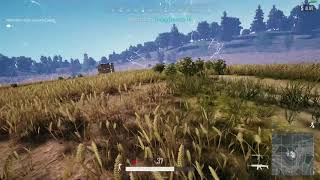 PLAYERUNKNOWN'S BATTLEGROUNDS  4 6 2018 8 39 57 PM