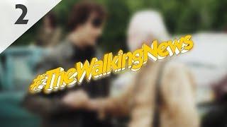 #TheWalkingNews - Факты о 5 сезоне ходячих мертвецов