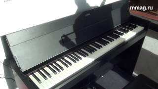 mmag.ru: Musikmesse 2015 - Yamaha Arius YDP S52B - цифровое фортепиано, пианино
