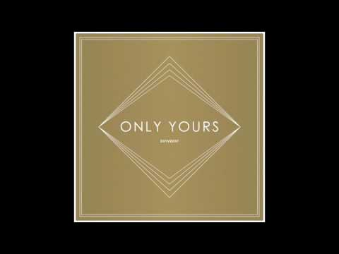 Only Yours - Different (Official Audio)