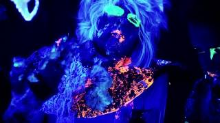 """Fever The Ghost """"Calico"""" (Official Music Video)"""
