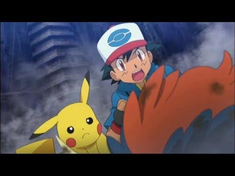 PokeMon Movie - Kyurem VS The Sacred Swordsman: Keldeo - キュレムVS聖剣士ケルディオ