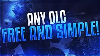 Black Ops 2: How to Get ANY DLC Map/Gun/Camo for FREE! | BO2 Season Pass Free | Working 2015