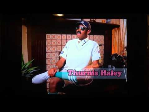 Thurnis On The Golf Channel