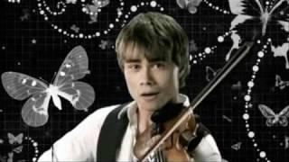 Alexander rybak - Funny little world