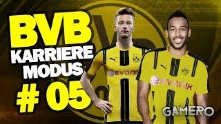 FIFA 17 KARRIEREMODUS BVB #05 ♕ TRANSFERS Part 1 ♕ FIFA 17 Karrieremodus Deutsch German