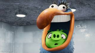Angry Birds 2 Official Trailer - Full HD