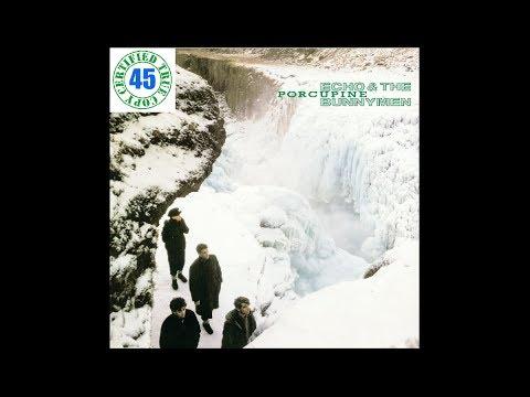 ECHO & THE BUNNYMEN - HEADS WILL ROLL - Porcupine (1983) HiDef :: SOTW #19 mp3