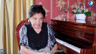 GLOBALink | Chinese composer Xian Xinghai's life in Kazakhstan