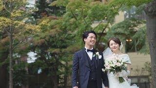 Taiga & Momoko 仙台市 勝山館 結婚式 エンドロール(2018.10.20)