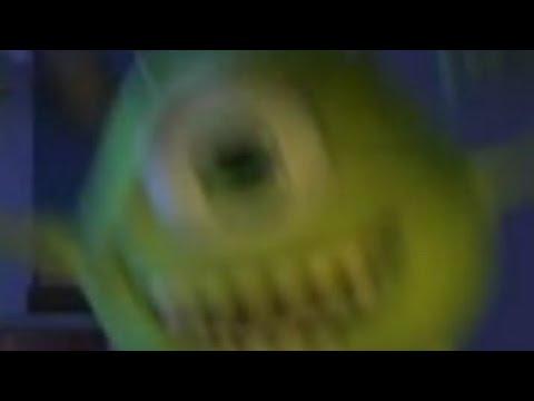 Monsters Inc Earrape Compilation - YouTube