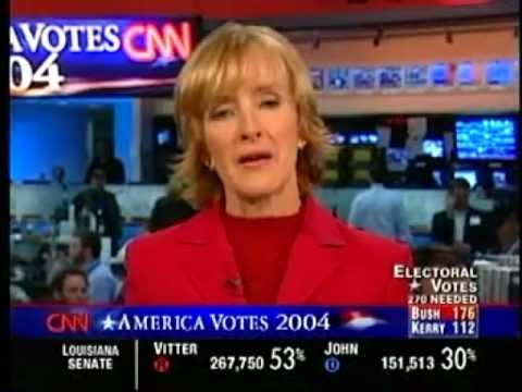 2004 Presidential Election Bush vs. Kerry November 2, 2004 Part 12