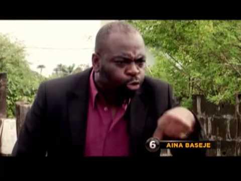 Download Yoruba Movie : AINA BASEJE