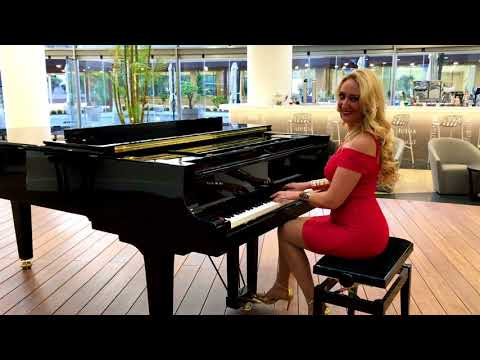 PERFECT- ED SHEERAN  ~ piano cover ~