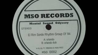 Ricardo Villalobos & Heiko MSO - Orlando