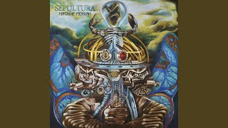 Provided to YouTube by Believe SAS Cyber God · Sepultura Machine Me...