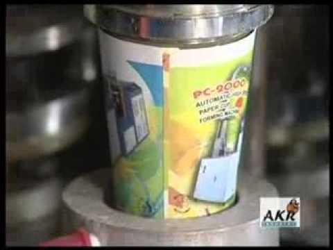 paper cups machine price list