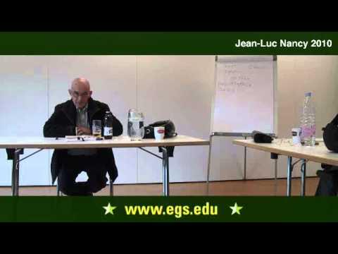 JEAN LUC NANCY THE MUSES PDF