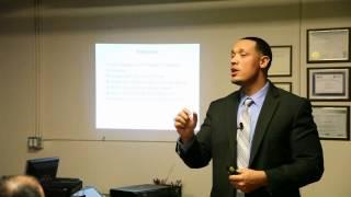 (Full Seminar) Analyzing Multi-Family Investment Properties