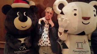 Vlog: Pyeonchang 2018 Winter Games Dinner