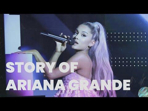 the-story-of-ariana-grande