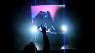 Andy C & MC GQ Heavyweight Soundz 25 - 01 - 2011