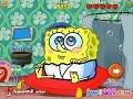 SpongeBob Baby Care SqarePants Games for Kids