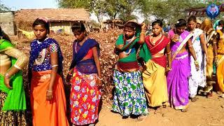 Narmada O MARE  Narmada!! New adivasi song by Arjunrmeda2019!!