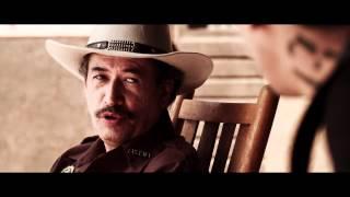 El Gringo trailer HD - Scott Adkins