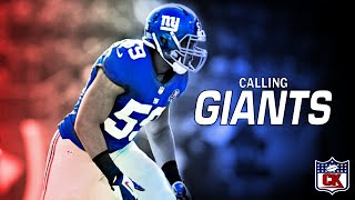 Calling Giants | New York Giants | Week 7 Hype Video
