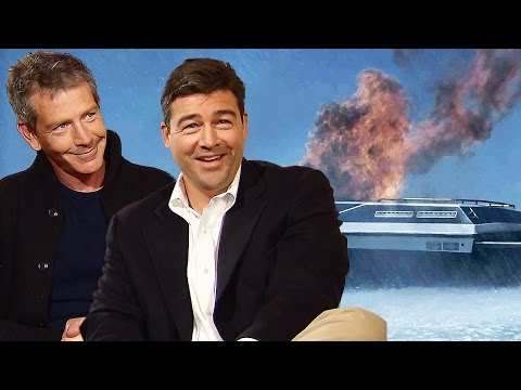 BLOODLINE Big questions with Kyle Chandler & Ben Mendelsohn  Daniele Rizzo