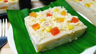Fruity Maja Blanca