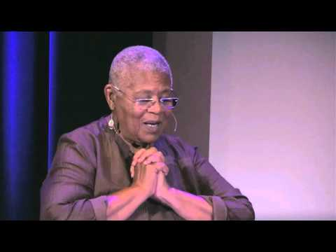 Nonviolence Is... | Minnijean Brown-Trickey | TEDxMarkhamSt