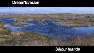 DREAM' EVASION - Séjour Irlande