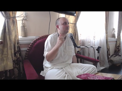 Шримад Бхагаватам 4.20.9 - Баларамачарья прабху