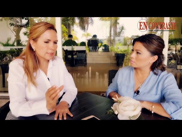 Entrevista a Lili Campos, candidata a diputada distrito X