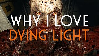 Why I Love Dying Light (Predictions for Dying Light 2)