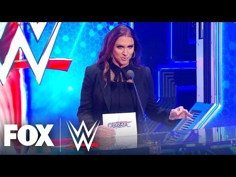 Watch the first night of the 2019 WWE Draft | WWE ON FOX