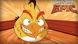 Angry Birds Epic RPG - Rovio Entertainment Oyj EPIC'ANNIVERSARY PARTY 1-2 Walkthrough