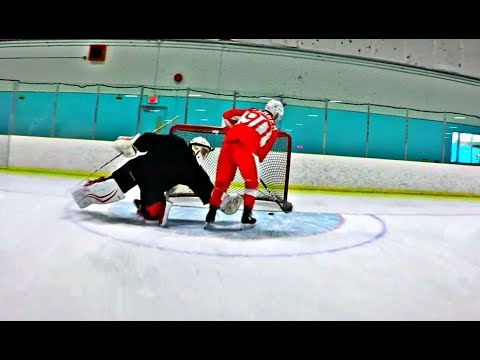 GoPro | THE DIRTIEST OF SHOOTOUT DANGLES