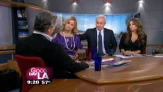 Y\u0026R's Eric Braeden (Victor Newman) Speaks About His Contract On FOX GDLA