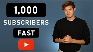 How To Get 1000 subscribers And 4000 Hours Watch Time (5 Steps)