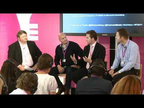 Microsoft Advertising's Ad Vision Series: Navigating Digital Possibilities