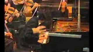 Rachmaninov Piano Concerto No.2 - II Adagio Sostenuto