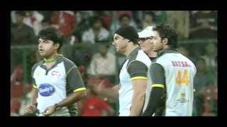 Mumbai Heroes Song CCL