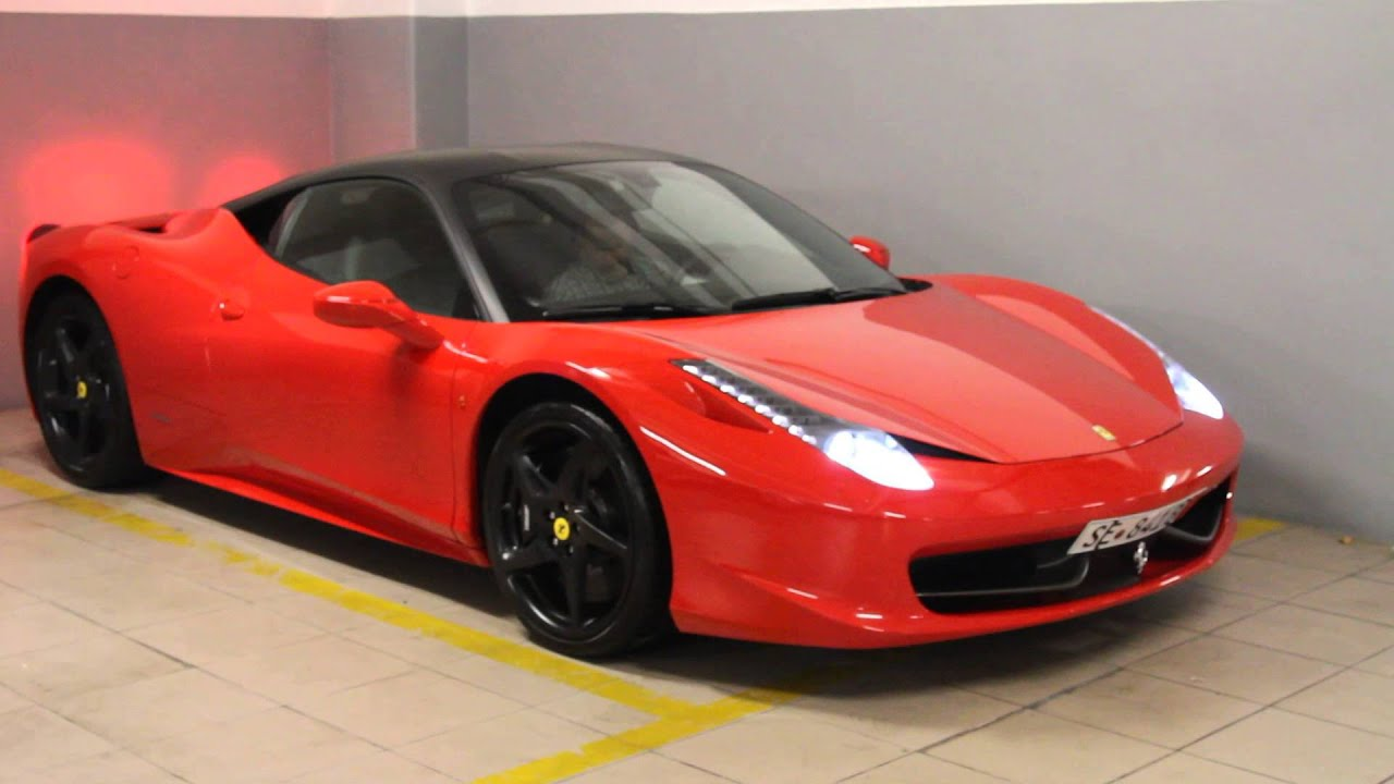 ferrari 458 youtube sound with Watch on L5l4j34576p5p3q425o3a4 likewise Liberty Walk Matte Silver Ferrari 458 Italia W Armytrix Exhaust Jj Dubec in addition Watch furthermore Assetto Corsa Ferrari 488 Gt3 Revealed moreover Watch.
