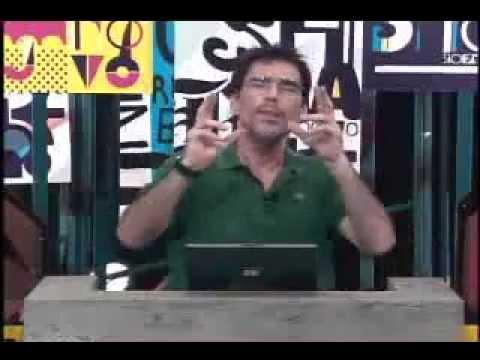 Mtv Debate 2009 - É crime baixar músicas e filmes? - 17/03/2009 - Bloco 1